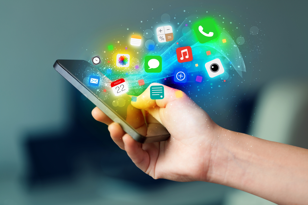 6 Types of Mobile Advertising Banner