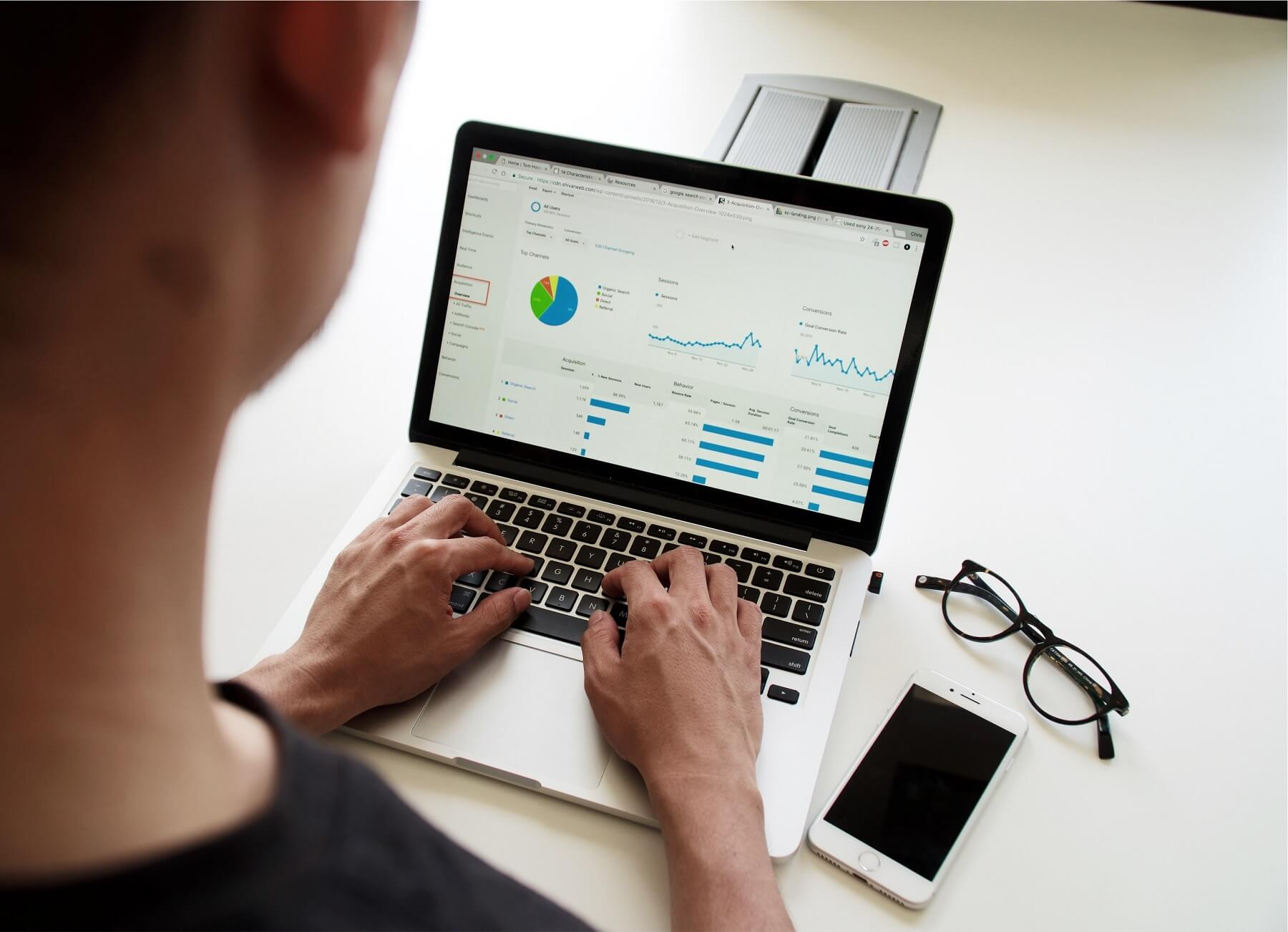 Audience Data for Smarter Marketing Decisions